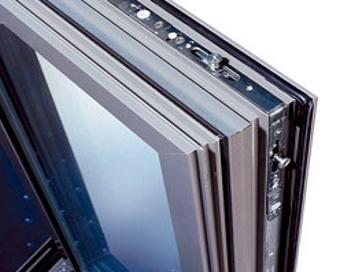Kovanie plastov�ch okien